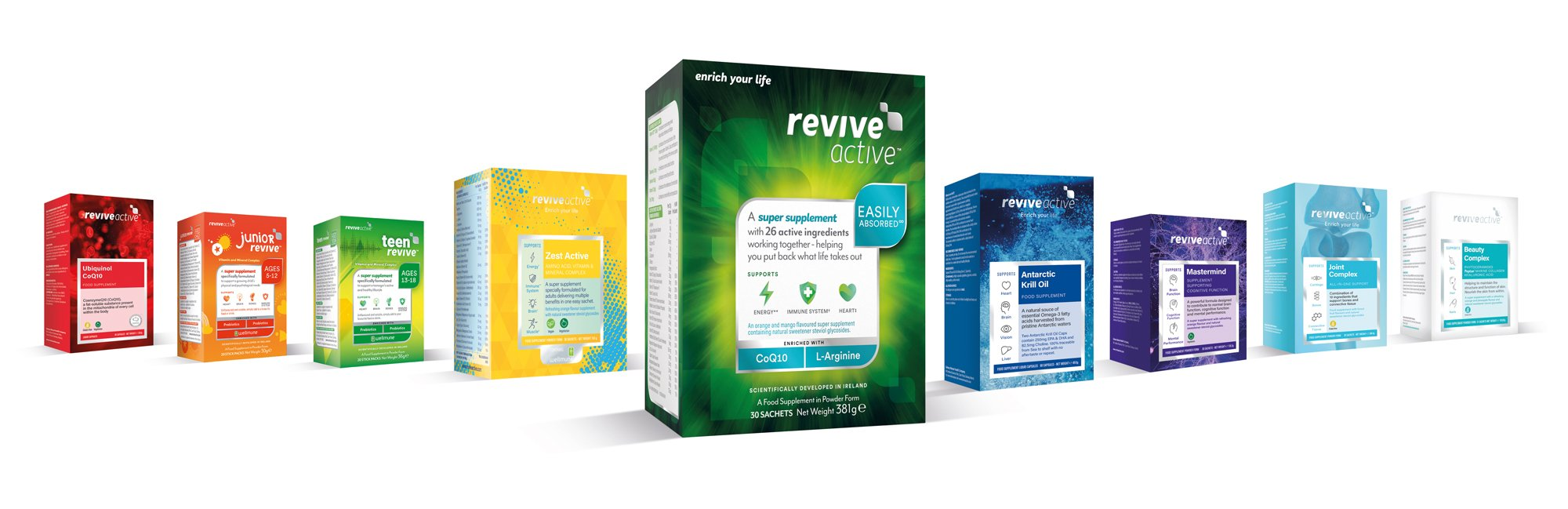 suplementos alimentares revive active