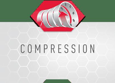 Sistema de compressão desportiva Mcdavid