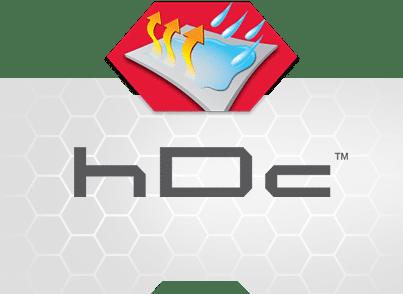 hDc tecnologia da Mcdavid