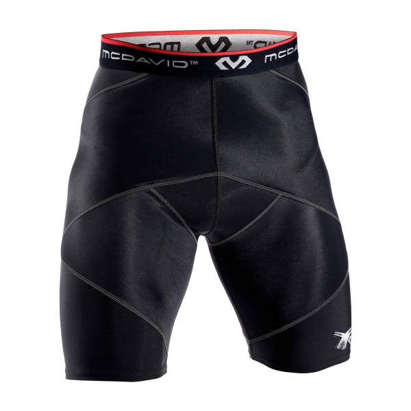 Cross CompressionTM Shorts 8200