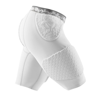 HexTM Shorts w/ wrap-around thigh 7991