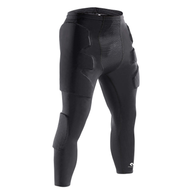 HexTM 3/4 Goalkeeper Pants 7745