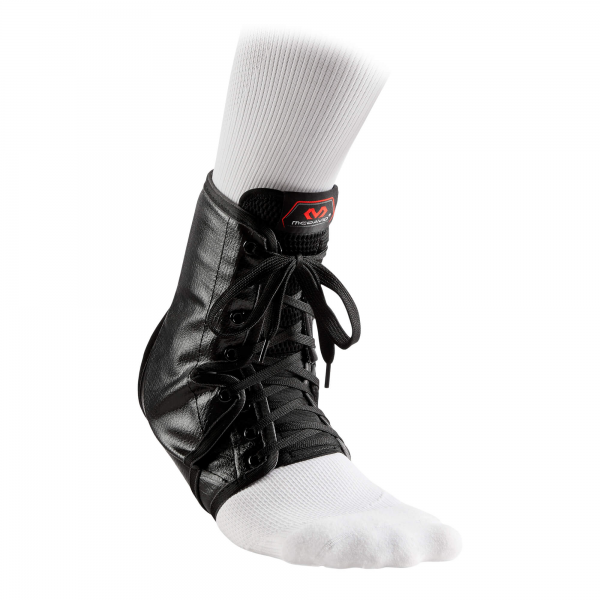 Ankle Brace / lace-up w/ inserts A101