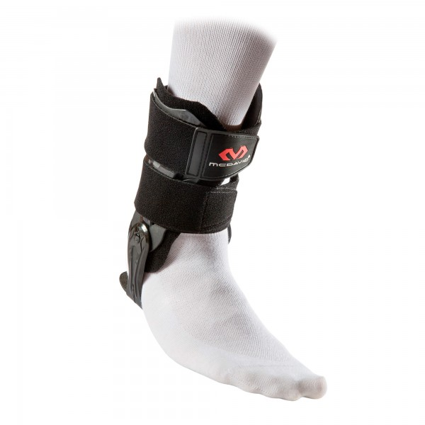 Ankle V Brace w/ flexible hinge 197