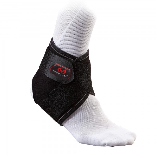 Ankle Support w/ strap / adjustable 430
