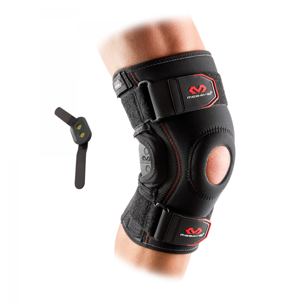 Knee Brace w/ polycentric hinges 429