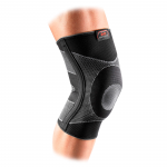 Knee Sleeve / 4-way elastic w/ gel buttress & stays 5116