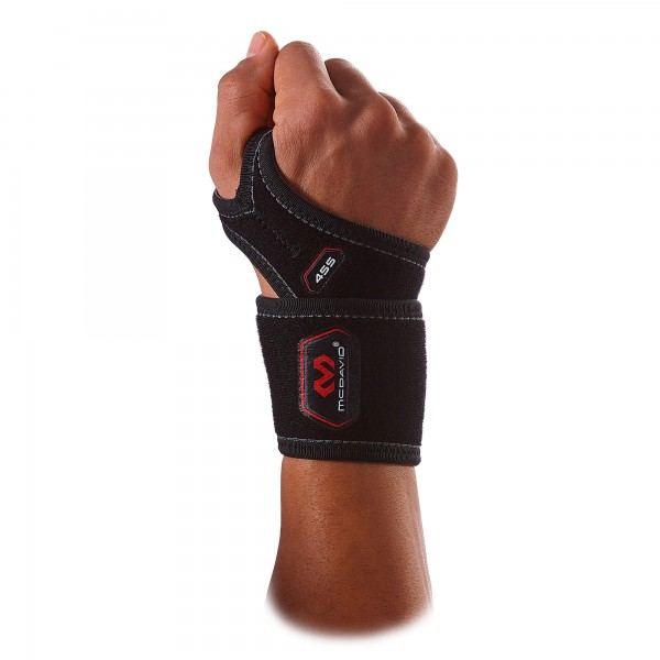 Wrist Support w/ strap 455