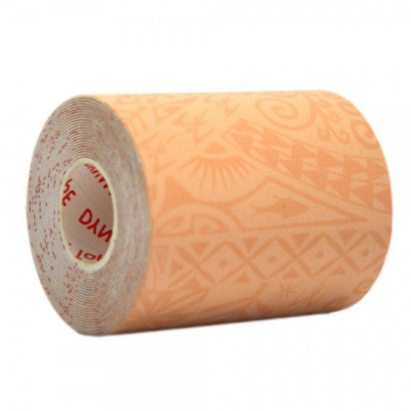 Dynamic Tape  Rolo 7,5cm x 5m Beige Tattoo