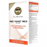 Gold Nutrition Clinical Red Yeast Rice