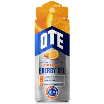 OTE Energy Gel Standard Orange 56g