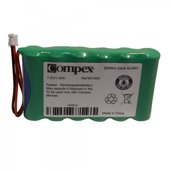 Compex Bateria Modelos Antigos