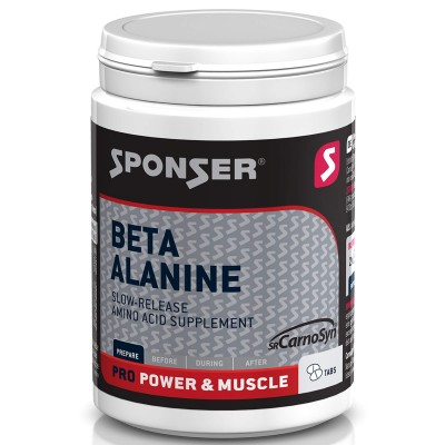 Sponser Beta Alanine 150caps
