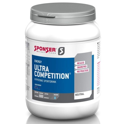 Sponser Ultra Competition Neutro 1000g