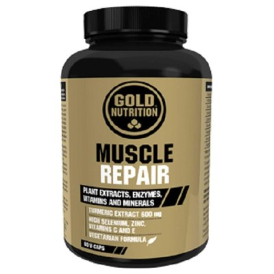 GoldNutrition Muscle Repair 60 caps