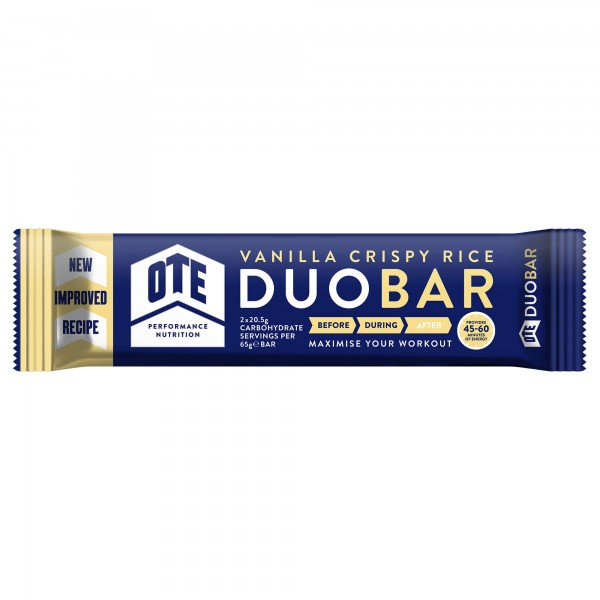 OTE Duo Bar Baunilha 65g