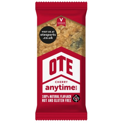 OTE Anytime Bar Cereja 62g