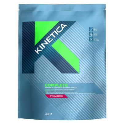 Kinetica Complete All in One 2Kg Morango