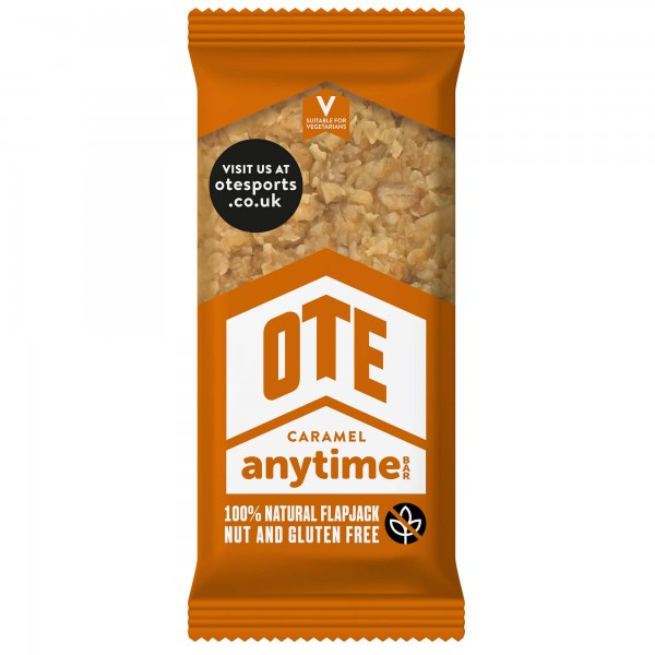 OTE Anytime Bar Caramelo 62g