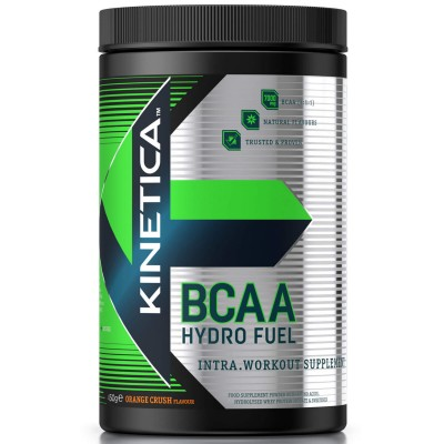 Kinetica BCAA Hydro Fuel 450g Laranja