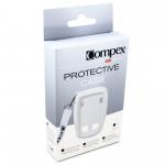 Compex Capa protetora wireless branco