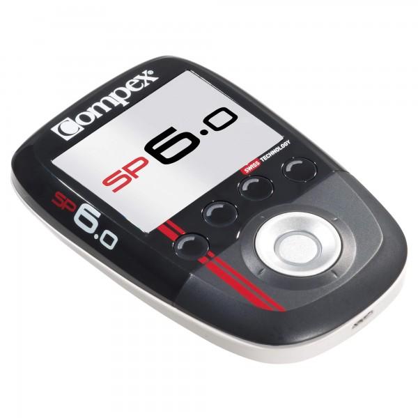 Compex SP 6.0 Eletroestimulador