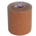 Dynamic Tape Tape Biomecánica Beige Tattoo 5cm x 5cm