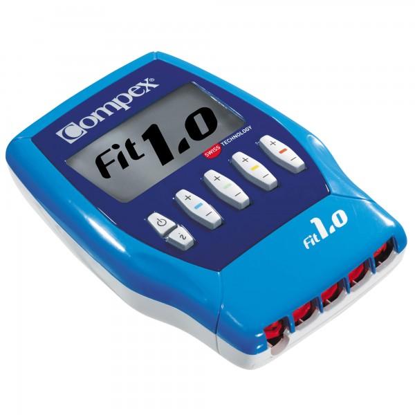 Compex Fit 1.0 Eletroestimulador