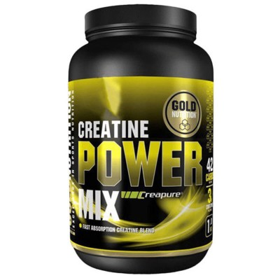 Creatine Power Mix Limão 1kg