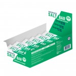 Endurance Salt Bar 15 X 40g Chocolate/Amendoim