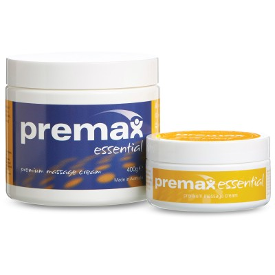 Premax Creme Massagem Essencial 400g