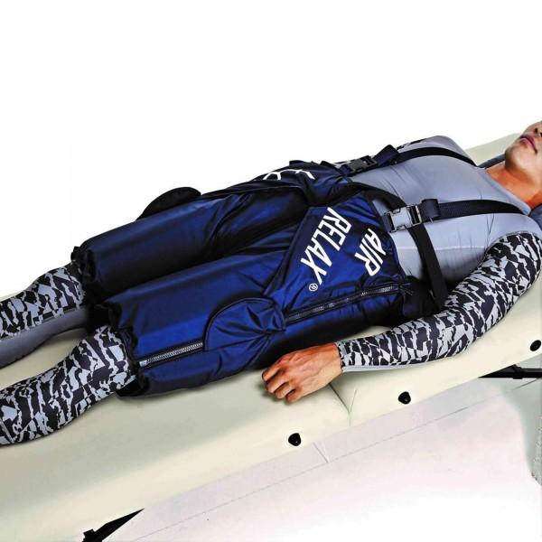 Air Relax Calções para Pressoterapia