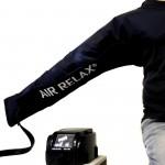 Air Relax Manga de Braço para Pressoterapia