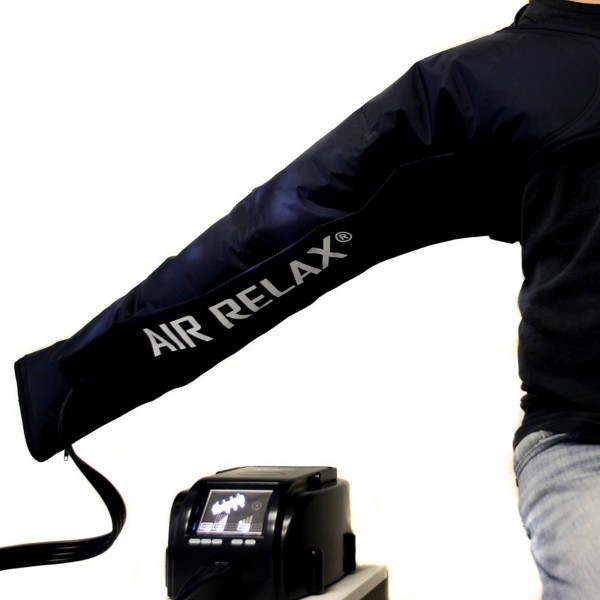 Air Relax Pressoterapia Pack Deluxe