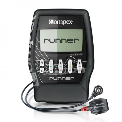 Compex Runner Black Edition