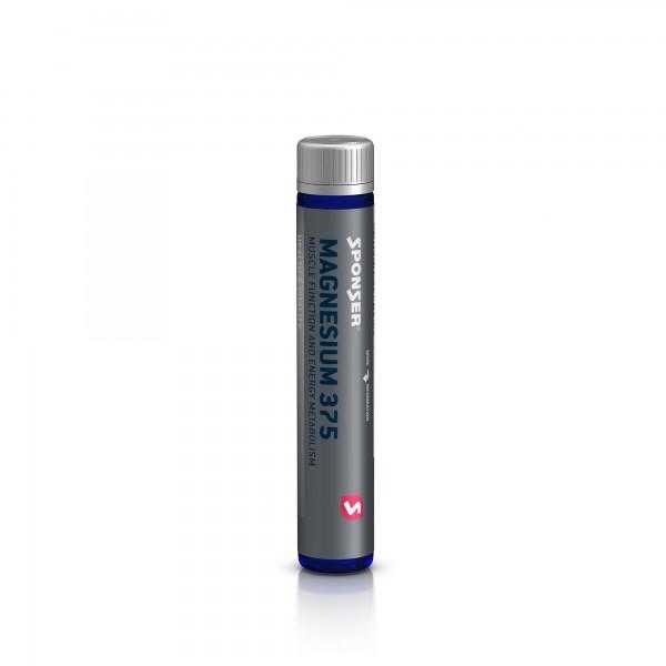 Sponser Magnesium 375 25ml