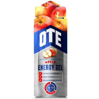 OTE Energy Gel Maçã 56g