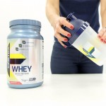 Kinetica Whey Protein 1Kg Chocolate/Menta