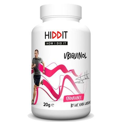 HIDDIT Ubiquinol