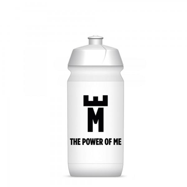 Garrafa para bebida 500ml The Power of Me