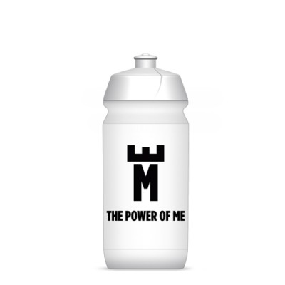 Garrafa para bebida 500ml The Power of Me