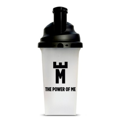 Shaker The Power of Me
