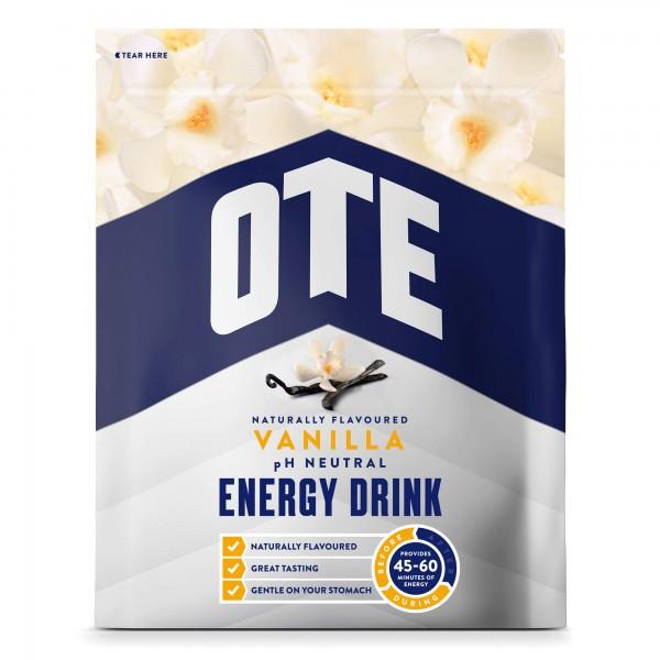 OTE Energy Drink Baunilha 1,2Kg