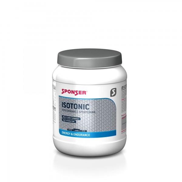 Sponser Isotonic Limão 500g