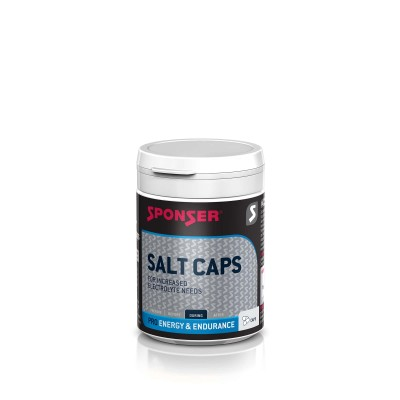 Sponser Salt Caps 120caps