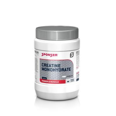 Sponser Creatine Monohydrate 500g