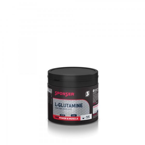 Sponser L-Glutamine 100% Pure 350g