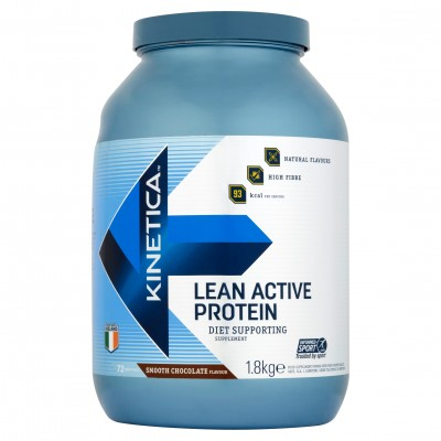Proteína Lean Active Chocolate 1,8kg