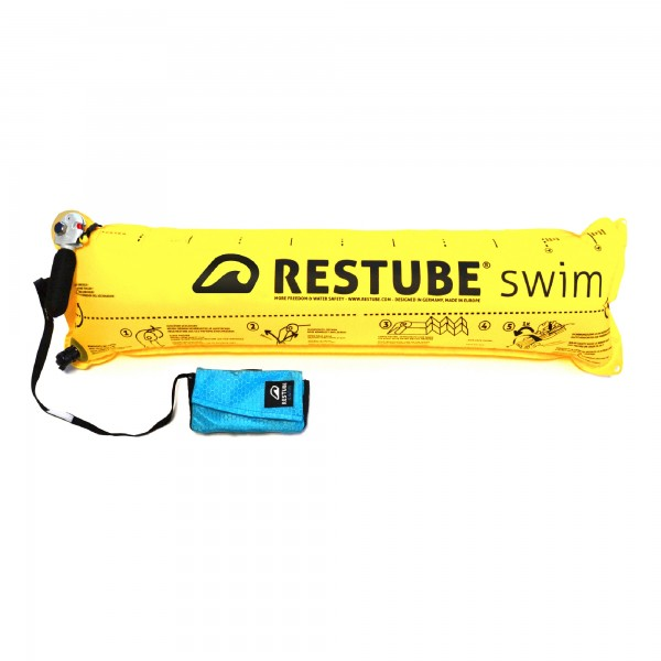 RESTUBE Swim (Honey Icemint)