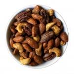 Salty Nuts